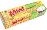Макси Чипсы со вкусом сметаны и лука 50, 100, 200 г.