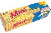 Макси Чипсы со вкусом холодца с хреном 50, 100, 200 г.