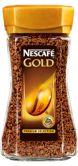 Кофе NESCAFÉ Gold