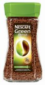 Кофе NESCAFÉ Green Blend