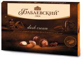 Конфеты «Бабаевский» Dark cream, 200 г.