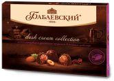 Конфеты «Бабаевский» Dark cream collection, 200 г.