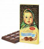 Шоколад Аленка пористый, 95 г.