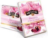 """Шоколадные конфеты """"MELANIE"""" с начинкой """"Вишня в шоколаде"""", 258 г."""