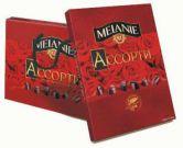 """Набор Шоколадных Конфет """"MELANIE"""" с начинками Ассорти Розы, 324г."""