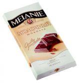 """Шоколад """"MELANIE"""" молочный, 100 г."""