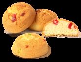 Печенье творожное с наполнением, 3 кг