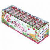 """Холодок """"StrawberryShortcake"""" в фольге Конфеты холодок, 15 гр."""