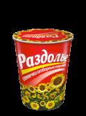 """Семечки отборные жаренные """"Раздолье"""" стакан 100 г."""