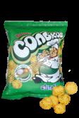 Кукурузные шарики Сольков вкус лука со сметаной