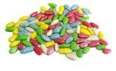 Драже Семена подсолнечника в сахаре (цветное)