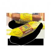 Карамель «Молочная» вкус банан-кофе