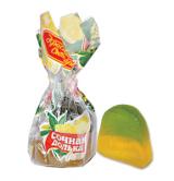 """Конфеты """"Сочная долька"""" Люкс вкус Зеленый чай с лимоном"""