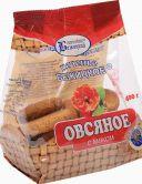 Печенье Бежицкое овсяное с маком, 400 г.