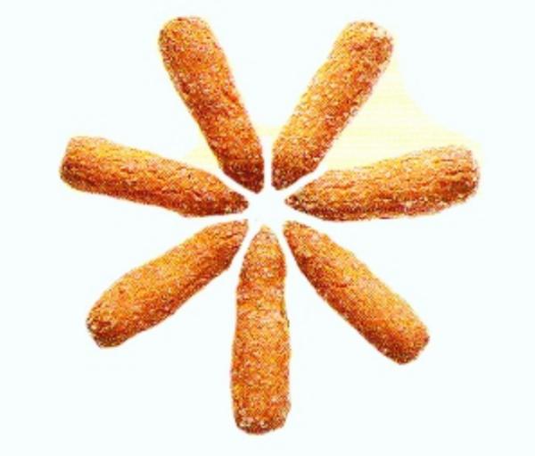 Заварики печенье рецепт с фото